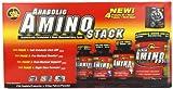 All Stars Amino Stack Orange (727 g)