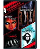 4 Film Favorites: Twisted Terror Collection [DVD] [Region 1] [US Import] [NTSC]