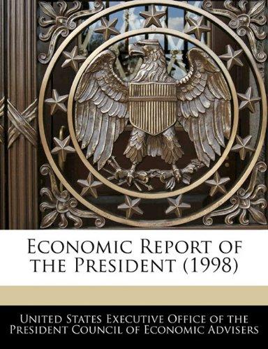 Economic Report of the President (1998)