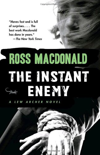 The Instant Enemy (Vintage Crime/Black Lizard)