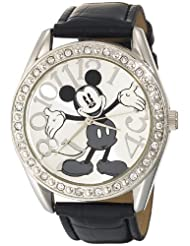 Disney Unisex MK1015 Mickey Crocodile