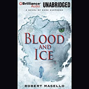 Blood and Ice Audiobook