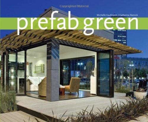 Prefab Green