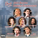 img - for Best of the 2011 Seattle Comedy Competition book / textbook / text book