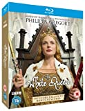 The White Queen - Complete Series - 4-Disc Box Set ( The White Queen: Series 1 ) [ NON-USA FORMAT, Blu-Ray, Reg.B Import - United Kingdom ]