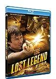 The Lost Legend of Sinbad [Blu-ray]