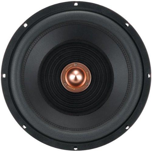 Precision Power Pc.15Ds Power Class Series 1,200 Watt, 15Inin Pro Audio Subwoofer