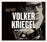 Volker Kriegel - Lost Tapes: Mainz 1963-1969