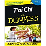 Tai Chi For Dummiesby Therese Iknoian