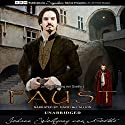 Faust Audiobook by Johann Wolfgang von Goethe Narrated by David McCallion