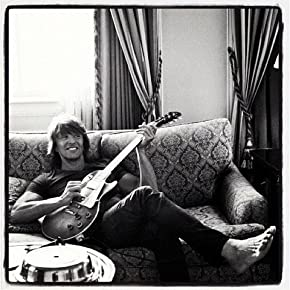Image of Richie Sambora