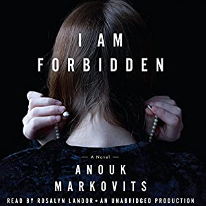 I Am Forbidden Audiobook