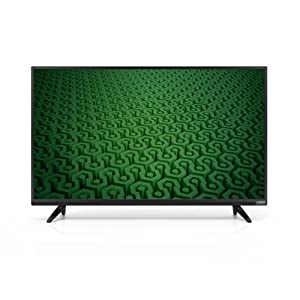 VIZIO D39h-C0 39-Inch 720p LED TV