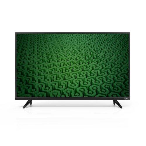 VIZIO D39h-C0 39-Inch 720p LED TV