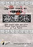 img - for Quattro storie sui vampiri (Italian Edition) book / textbook / text book
