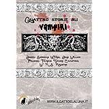Quattro storie sui vampiri (Italian Edition) ~ John William Polidori