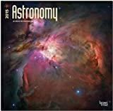 Astronomy 2015 Square 12x12 (Multilingual Edition)