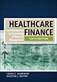 img - for Healthcare Finance: An Introduction to Accounting and Financial Management book / textbook / text book