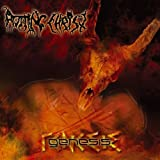 Rotting Christ Genesis (Limited Edition)