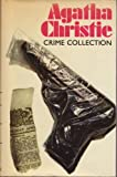 CRIME COLLECTION The Hollow The Moving Finger Three Act Tragedy Agatha Christie