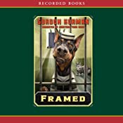 Framed | [Gordon Korman]