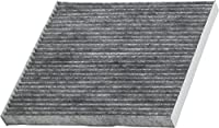 EPAuto CP819 (CF11819) Hyundai / Chevrolet / GMC / KIA / Saturn Premium Cabin Air Filter includes Activated Carbon by EPAuto