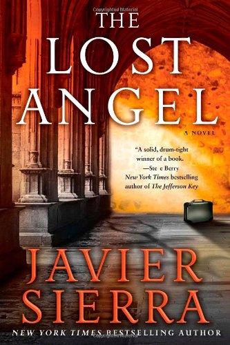 The Lost Angel by Javier Sierra