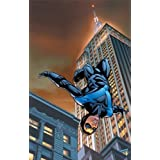 Nightwing: Love and War ~ Marv Wolfman