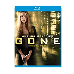 Gone [Blu-ray]