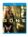 Cover art for  Gone [Blu-ray]
