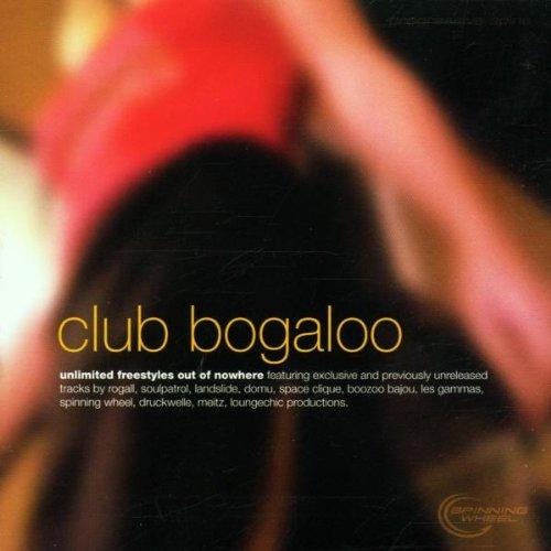 club-bogaloo