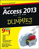 img - for Access 2013 All-in-One For Dummies (For Dummies (Computer/Tech)) book / textbook / text book