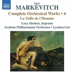 V 6: Complete Orchestral Works