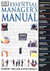 Essential Managers Manual [Hardcover]
