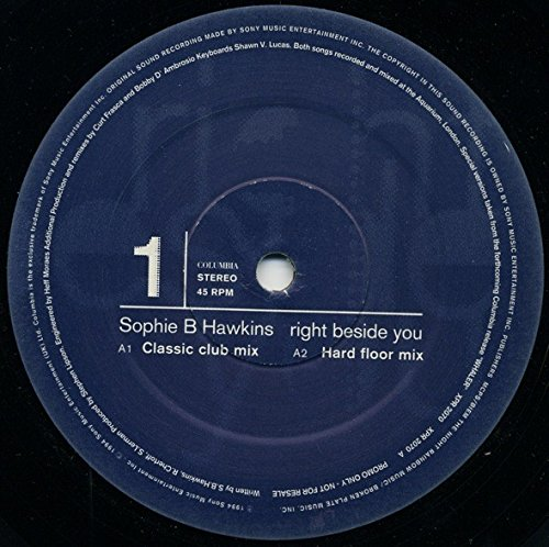 sophie-b-hawkins-right-beside-you-columbia-records