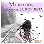 Meditacion Para En Contrar La Respuesta [Meditation for Making the Right Decisions] | Lluis Ayza