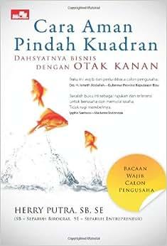 Cara Aman Pindah Kuadran (Indonesian Edition)
