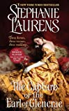 The Capture of the Earl of Glencrae (Cynster Novels) by Stephanie Laurens