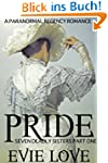Pride (Seven Deadly Sisters Book 1) (...