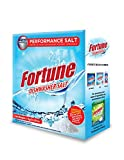 Fortune Dishwasher Salt - 6 Kg - Compatible with all Dishwasher Brands