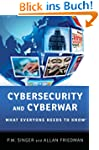 Cybersecurity and Cyberwar: What Ever...