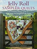 img - for Jelly Roll Sampler Quilts book / textbook / text book