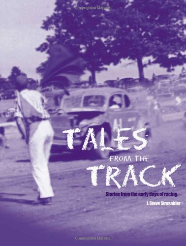 Tales from the Track