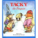 Tacky the Penguin ~ Helen Lester