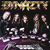 Dynazty - Sultans Of Sin [Japan CD] MICP-11045 by Victor Entertainment Japan