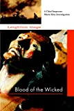 img - for Blood of the Wicked (Chief Inspector Mario Silva) book / textbook / text book
