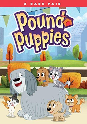 pound-puppies-a-rare-pair-edizione-francia