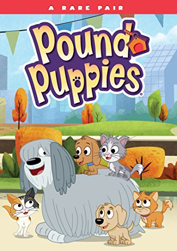 pound-puppies-a-rare-pair