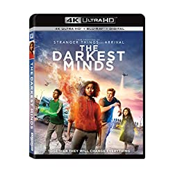 The Darkest Minds [4K Ultra HD + Blu-ray]