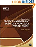 A Guide to the Project Management Body of Knowledge ( PMBOK® Guide )-Fifth Edition (ENGLISH)